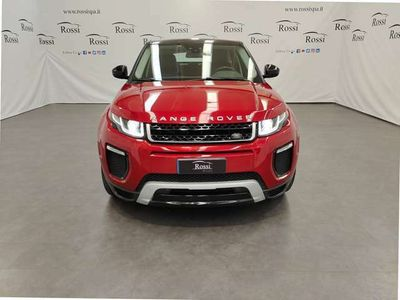 usata Land Rover Range Rover evoque 5 Porte 2.0 TD4 SE Dynamic