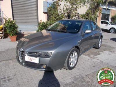 usata Alfa Romeo 159 1.9 JTDm 16V Progression usato
