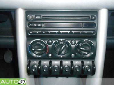 brugt Mini ONE 1.6 16V de luxe - OFFERTA AUTO 31