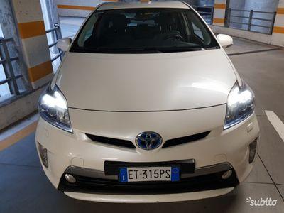 usado Toyota Prius Plug In