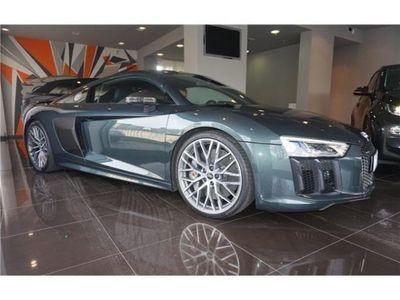 usata Audi Quattro 5.2 FSI S tronic plus (leasing)