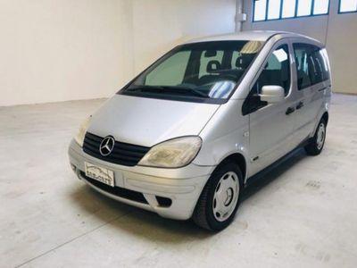 gebraucht Mercedes Vaneo 1.7 CDI Ambiente L Company N1 rif. 10975306