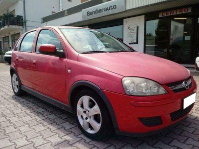 usata Opel Corsa 1.3 16V CDTI cat 5 porte Club