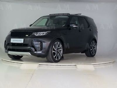used Land Rover Discovery 3.0 TD6 249 CV HSE del 2018 usata a Torino