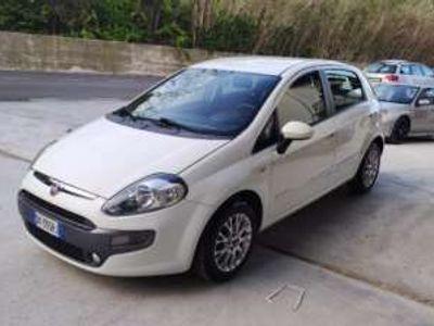usata Fiat Punto Evo 1.4 5 porte Dynamic GPL Benzina/GPL