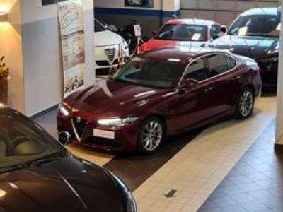 usata Alfa Romeo Giulia 2.2 180CV AT8 BusinessSportLaunchEd*Garanzia24mes* Diesel