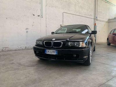 usata BMW 318 Cabriolet Serie 3 (E46) (2.0) cat All Seasons
