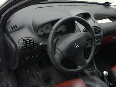 usata Peugeot 206 - 2005