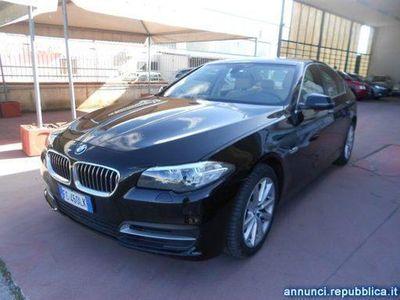 usado BMW 518 d Business aut.