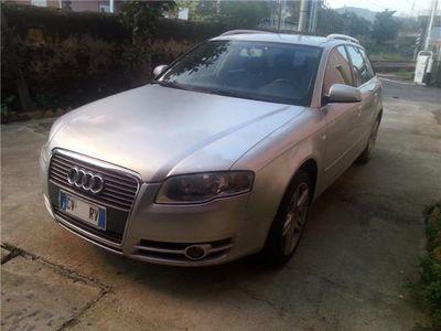 usata Audi A4 2.0 16V TDI Avant STATIONWAGON