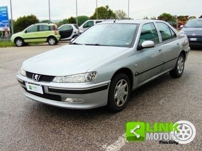 second-hand Peugeot 406 HDi ST