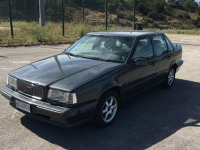 used Volvo 780 gls- 1993