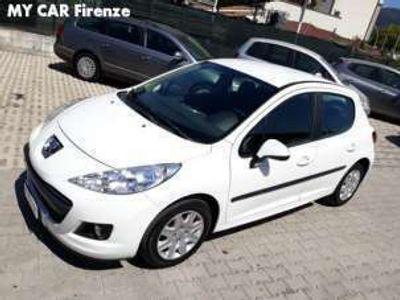 usata Peugeot 207 1.4 8V 75CV 5p. X Line ECO GPL OK NEOPATENTATI Benzina/GPL