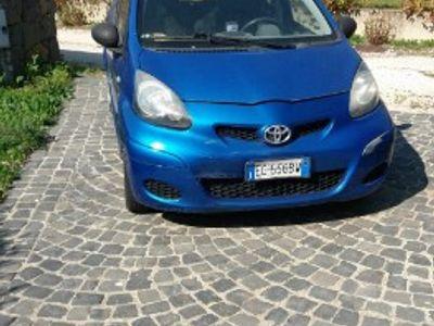 brugt Toyota Aygo 1ª serie - 2012