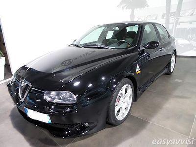 brugt Alfa Romeo GTA 156 3.2i v6 24v cat250 cv benzina