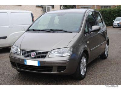 brugt Fiat Idea 1.4 Dynamic GPL