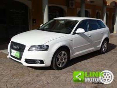 usata Audi A3 Sportback 1.6 Attraction