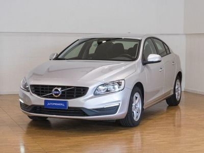 used Volvo S60 D2 Business