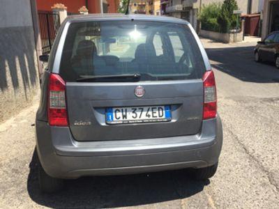 usata Fiat Idea 1.3 multijet 75 cv