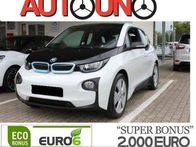 usata BMW i3 19 KWH + caricatore veloce + pompa calore