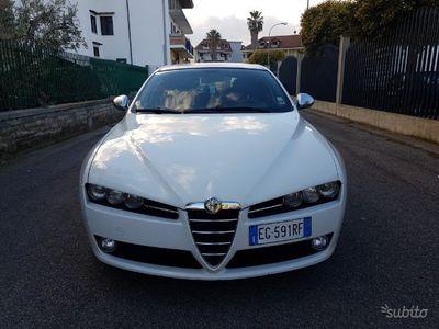 usata Alfa Romeo 159 2.0 jtdm 136 cv sportwagon 2011
