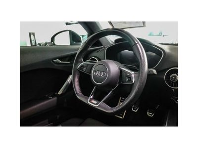 usata Audi TT Coup