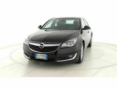 usata Opel Insignia 2.0 CDTI 170CV 4 porte aut. Cosmo Business