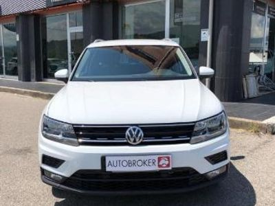 second-hand VW Tiguan 2.0 TDI SCR Business BlueMotion Technology rif. 11833449