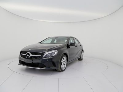 usata Mercedes A180 Classed Sport my16