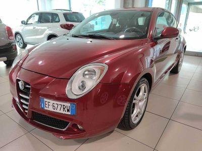 usata Alfa Romeo MiTo 1.4 T 120 CV GPL Progression