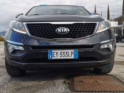 usata Kia Sportage 1.7 CRDI VGT 2WD Cool