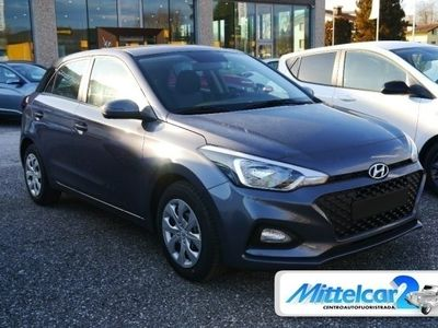 usado Hyundai i20 1.2 5 porte Advanced