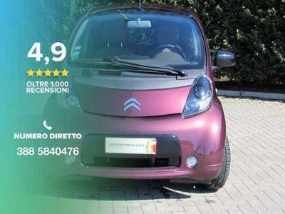 usado Citroën C-zero Full Electric airdream Attraction