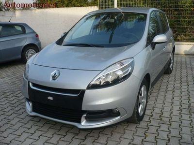 usata Renault Scénic III 1.5 DCI 110 FAP ECO2 BUSINESS