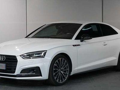 brugt Audi A5 3.0 tdi Business Sport quattro 272cv tiptronic