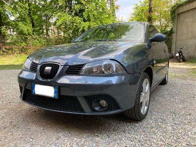usata Seat Ibiza 1.4 16V 85CV 3p. Sport