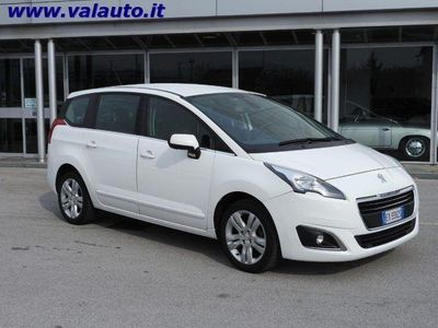 used Peugeot 5008 -- 1.6 HDI ACTIVE