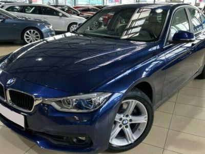 usata BMW 320 2.0 Tdi 190 cvSerie 3 (F30/F31) Sport Navi Led*