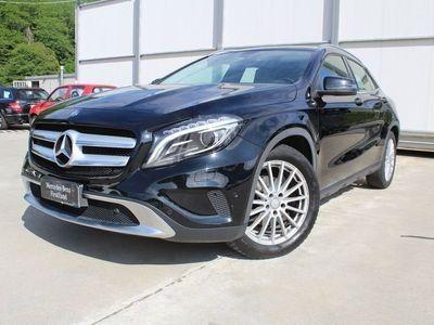 used Mercedes GLA220 GLAd Automatic Sport