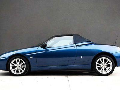usata Alfa Romeo Spider 2.0 JTS 16V