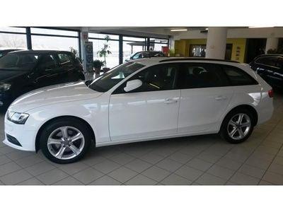 usata Audi A4 2.0 TDI 177CV Ambiente rif. 7163844