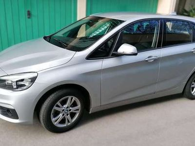 usata BMW 216 Active Tourer Serie 2 A.T. (F45) Advantage