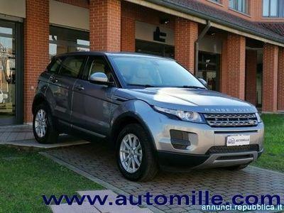 usata Land Rover Range Rover 2.2 TD4 5p. Pure CAMBIO AUTOMATICO Limbiate