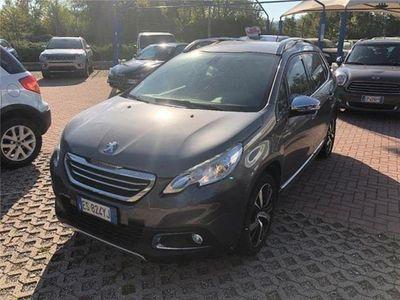 käytetty Peugeot 2008 1.6 e-HDi 92 CV Stop
