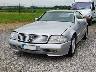 used Mercedes 300 SLSL-24 rif. 10653134