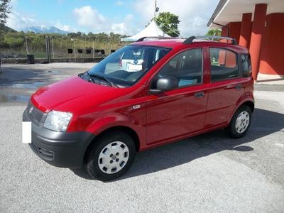 gebraucht Fiat Panda 2ª serie