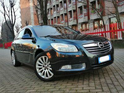 usata Opel Insignia 2.0 CDTI Sports Tourer