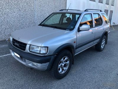 used Opel Frontera 2.2 dti limited - 2000