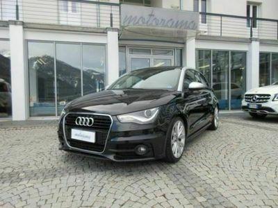 usata Audi A1 A1/S11.4 TFSI 185 CV S tronic Ambition