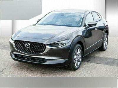 usata Mazda CX-30 Skyactiv-d 1.8 Selection A18 Des-p Act-p